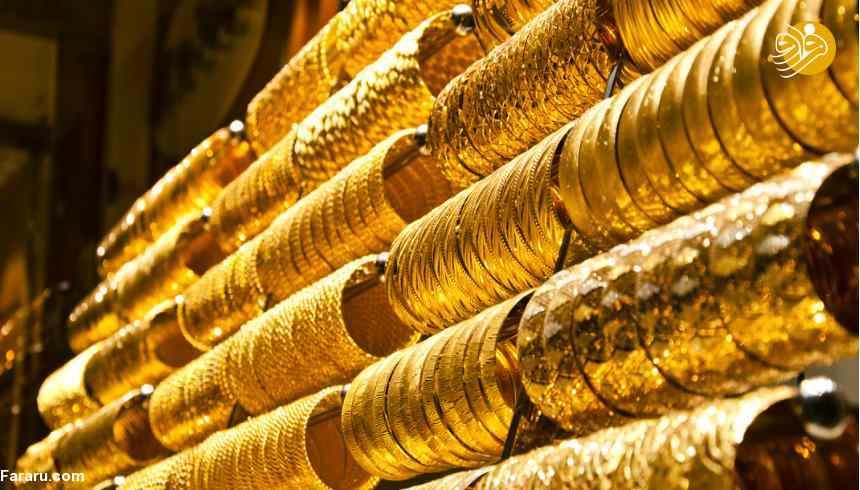 قیمت طلا و سکه در بازار امروز شنبه 17 آذر 97