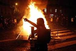 تظاهرات جلیقه زردها؛ بازداشت بیش از ۱۳۰۰ نفر