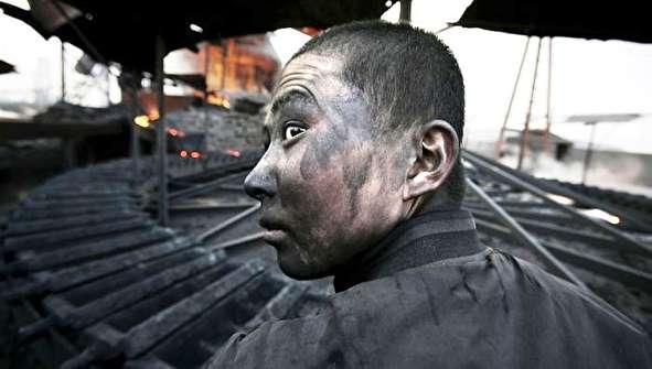 (تصاویر ) عکاس این تصاویر جنجالی ناپدید شده است!