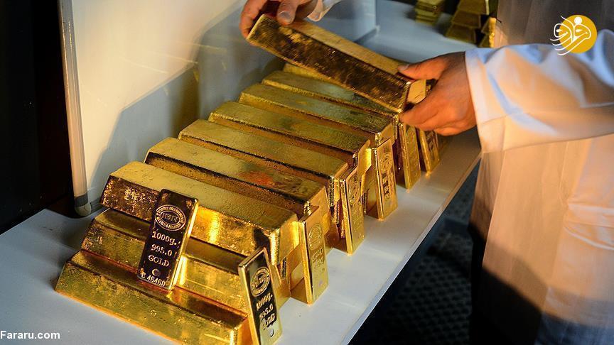قیمت طلا و سکه در بازار امروز چهارشنبه ۲۱ آذر ۹۷