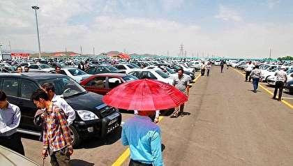 قیمت خودروهای وارداتی در بازار ۲۱ آذر ۱۳۹۷