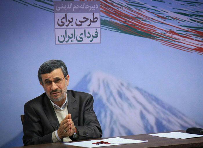 ادعای اقتصادی احمدینژاد؛ ادعای یارانه 900هزار تومانی