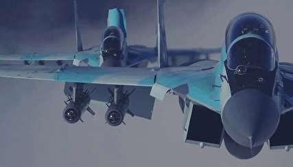 نسل فوق پیشرفته جنگنده میگ ۳۵