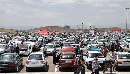قیمت خودروهای داخلی و وارداتی در بازار ۲۲ آذر ۱۳۹۷
