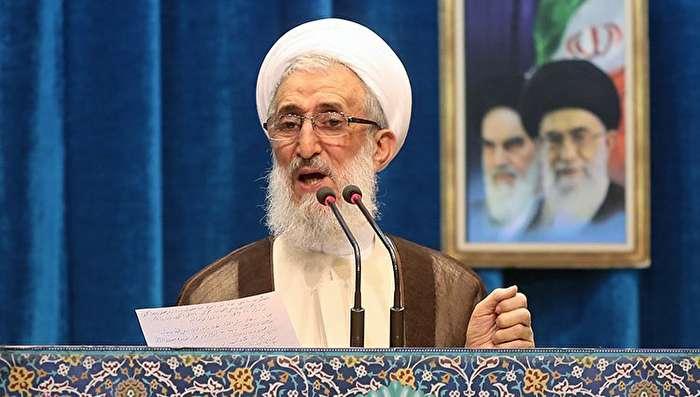 انتقادهای تند به دولت از تریبون نماز جمعه