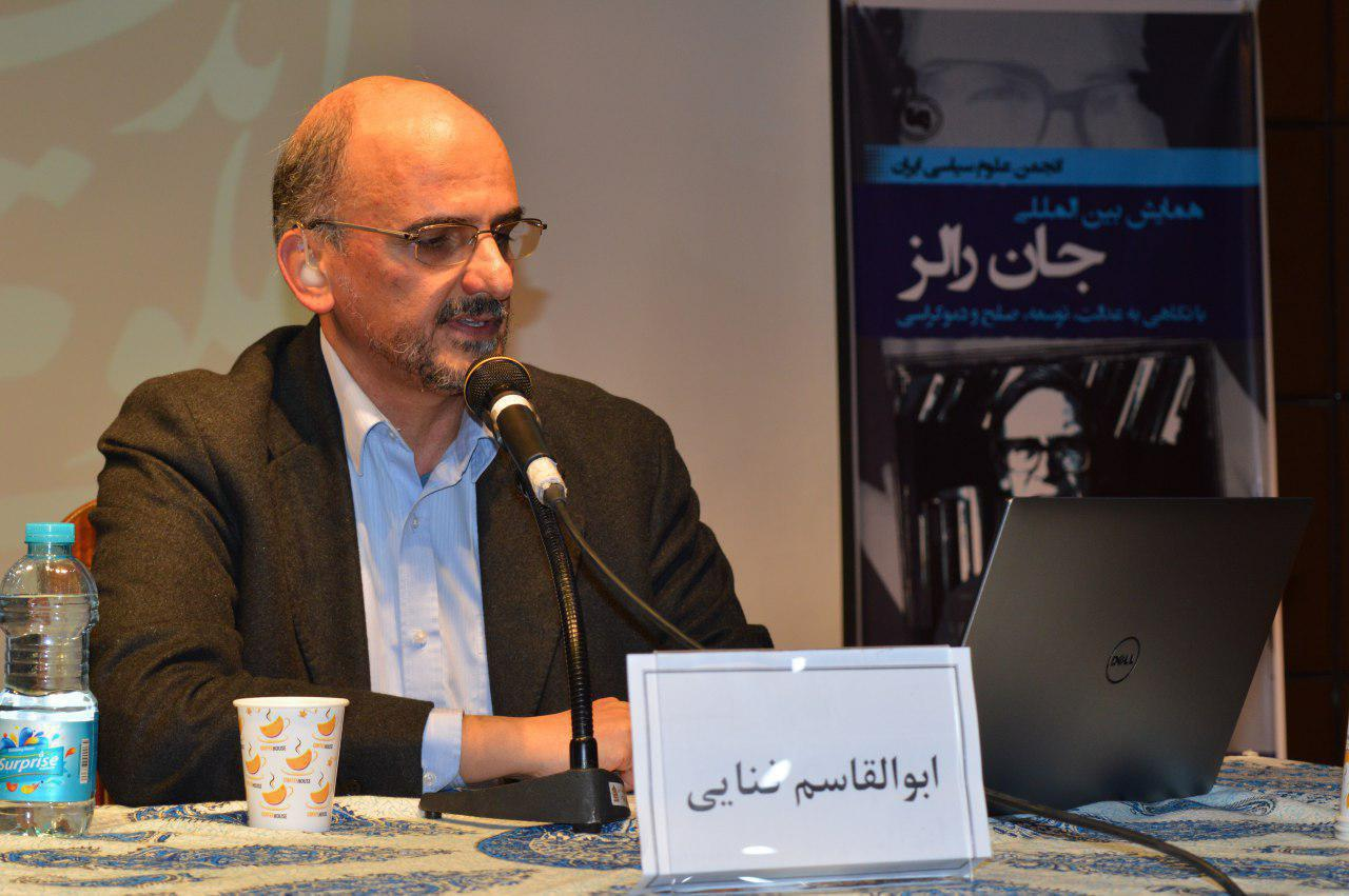 خوانش بهشتی و حجاریان از فیلسوف عدالت؛ رالز و مسئله ایران
