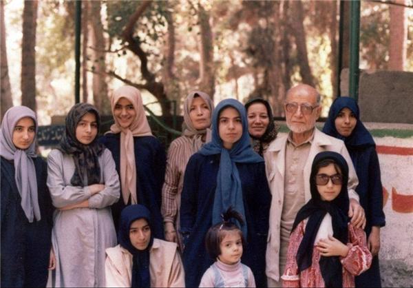 بانو ملک طباطبایی؛ همسر «مهدی بازرگان» درگذشت