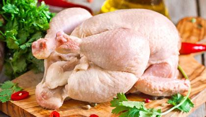 قیمت مرغ به مرز ۱۳ هزار تومان رسید