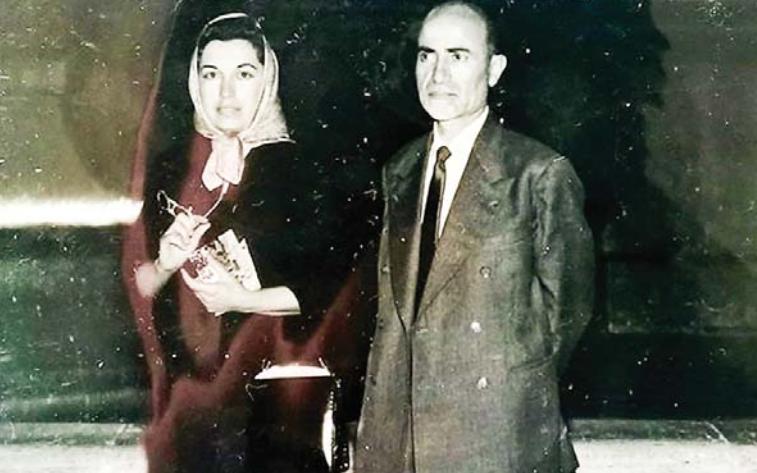 ملک طباطبایی، همسر مهدی بازرگان که بود؟
