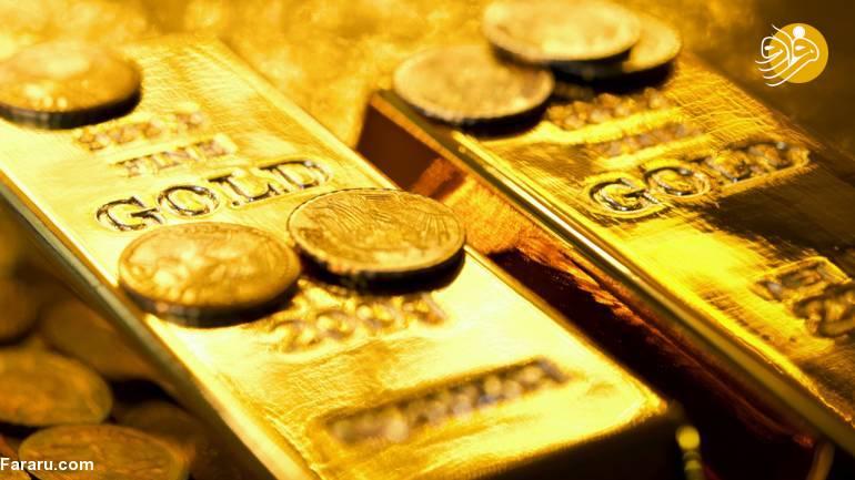 قیمت طلا و سکه در بازار امروز ۲۶ آذر ۹۷