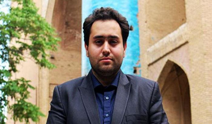داماد روحانی استعفا داد