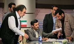 تحرک جدید احمدی نژاد از کجا میآید؟