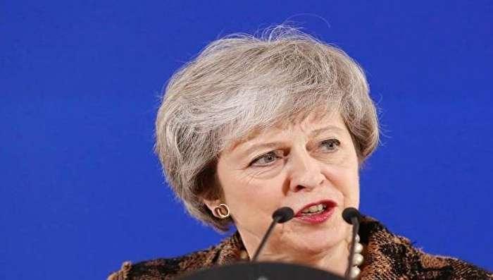 بریتانیا در هزارتوی برگزیت