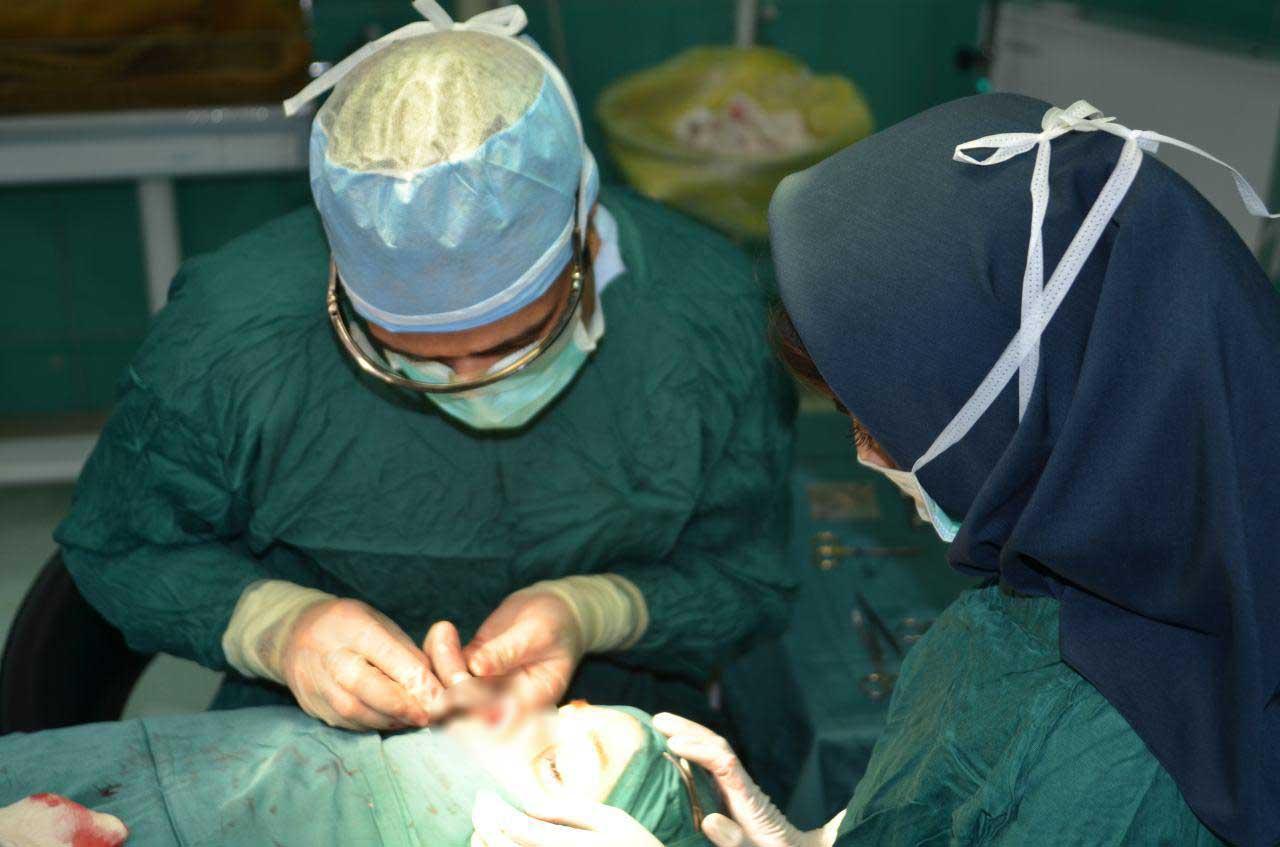 گزارشی تکاندهنده از جراحان اجارهای!