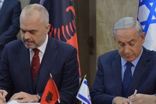 آمریکا از اقدام ضدایرانی آلبانی استقبال کرد