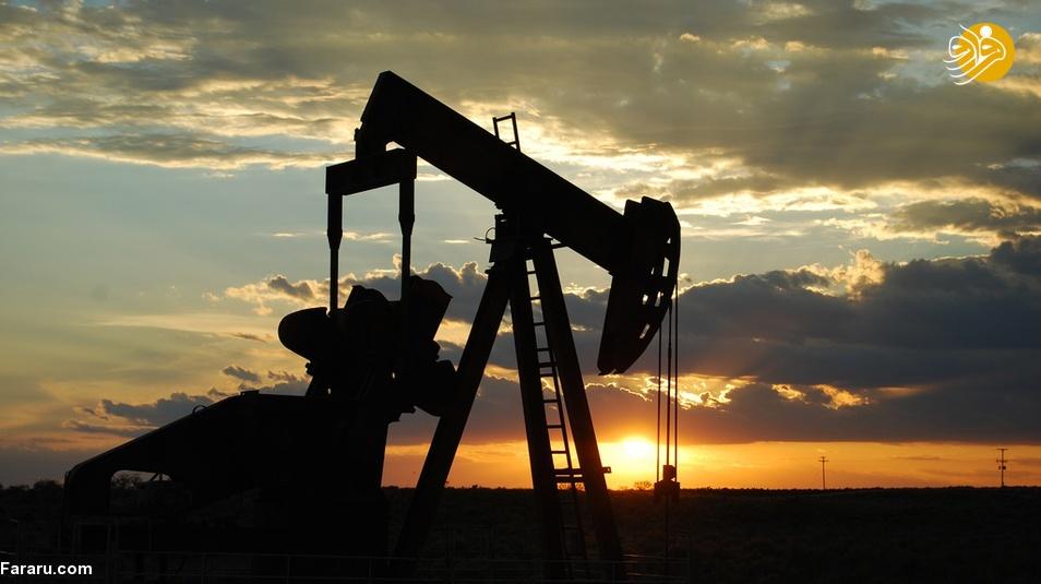 چرا قیمت نفت سقوط کرد؟