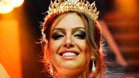(تصاویر) ملکه زیبایی روس مسلمان شد و با پادشاه مالزی ازدواج کرد