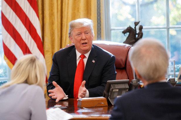 ترامپ: نوبل صلح را به من نمیدهند
