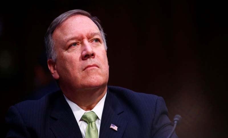 پیام نوروزی وزیرخارجه امریکا به ایرانیان