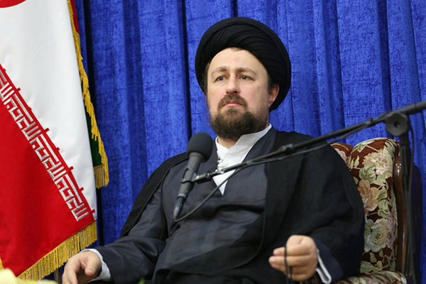 سید حسن خمینی: از خدا بخواهیم «تعصب» را از ما دور کند