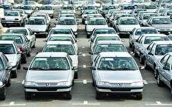 نتیجه نخریدن خودرو؛ قیمت ماشین به یک ماه پیش برگشت؟!