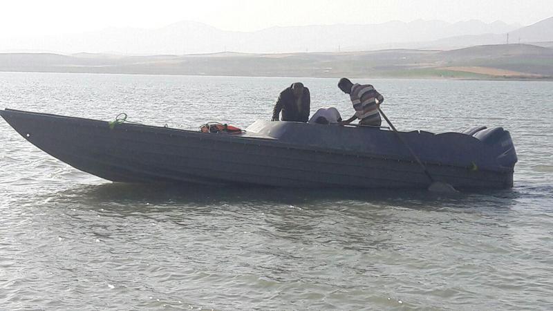جزئیات واژگونی قایق حامل یک خانواده در ایذه