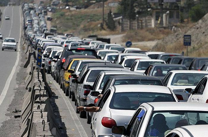 تازهترین گزارش از وضعیت جادهها