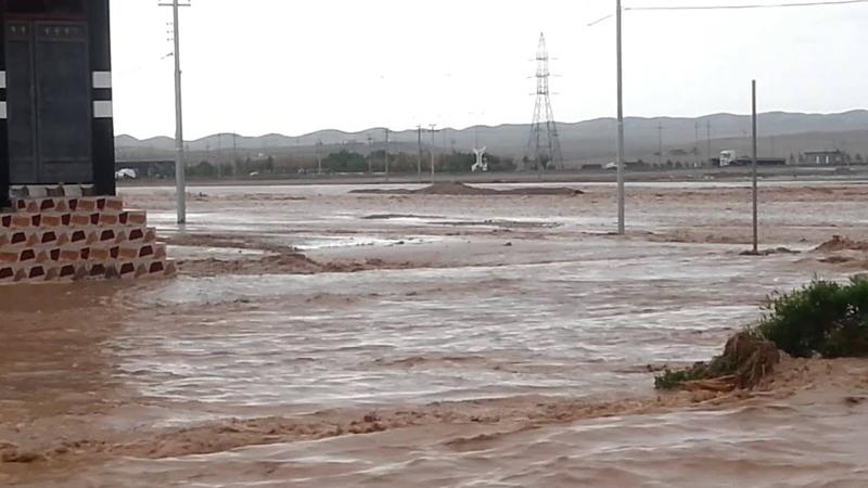 اعلام حالت فوقالعاده در خوزستان/اسکان ۵۰۰۰ خوزستانی در اردوگاههای اضطراری