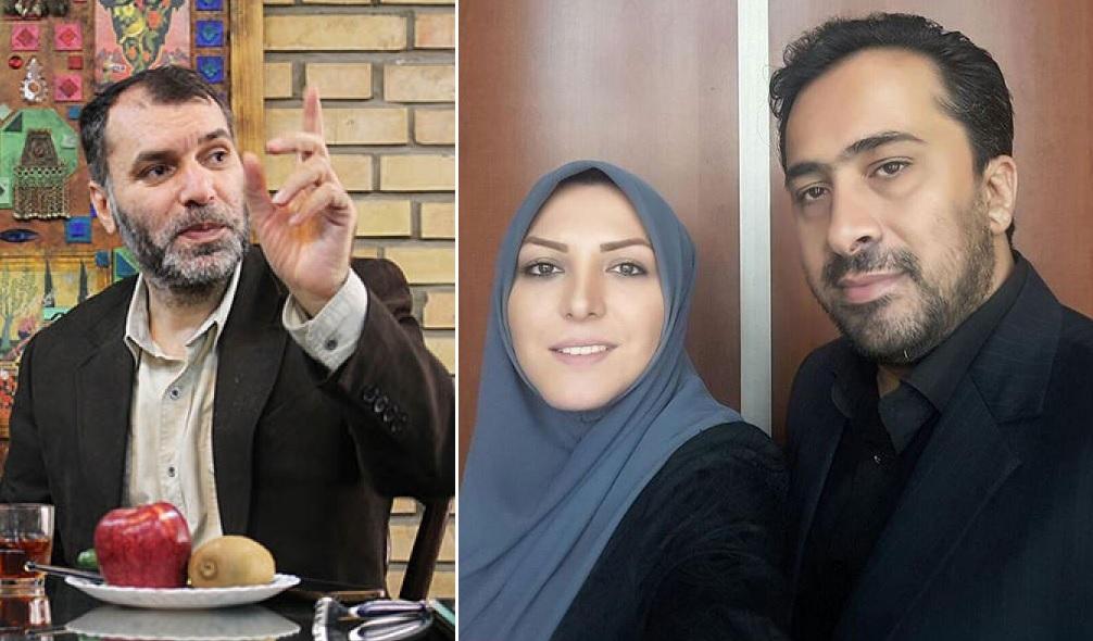 واکنش تند مسعود دهنمکی به کنایه مجری شبکه خبر