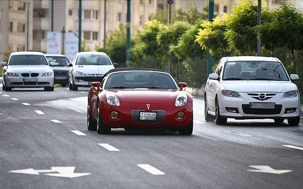 گران ترین ها در بازار خودروی ایران!