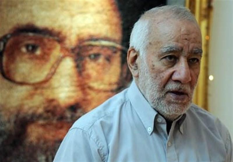 سید محمود محتشمی پور در گذشت