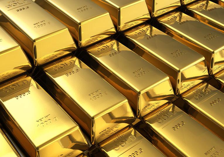 قیمت جهانی طلا امروز ۱۶ فروردین ۹۸