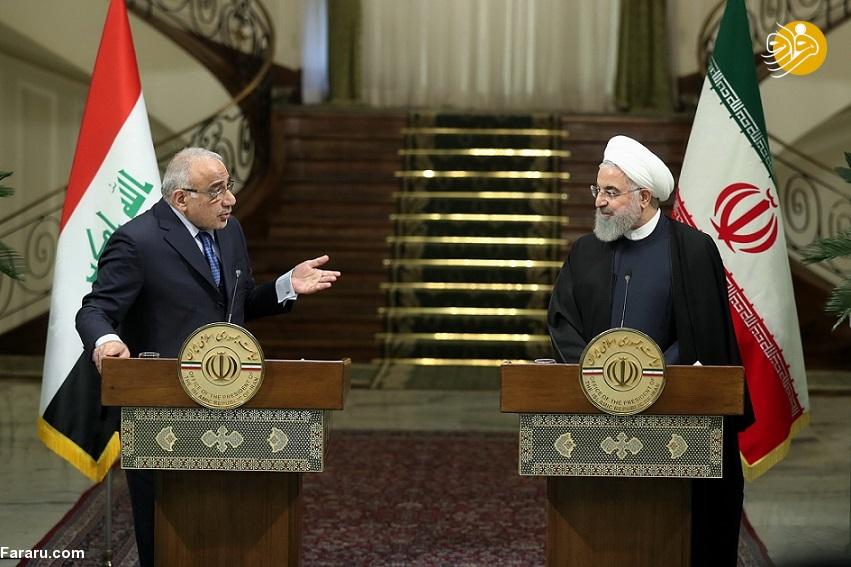 پیشنهاد نخستوزیر عراق برای میانجیگری میان ایران و عربستان