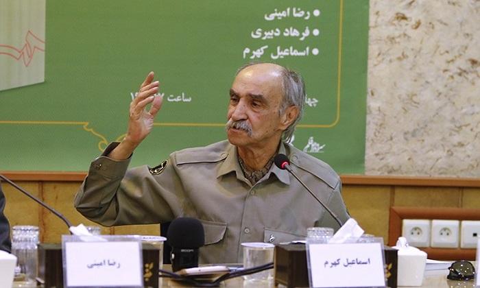هر دو هفته یک سد در ایران ساخته شده است