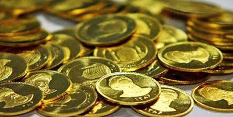سکه رکورد زد؛ حباب سکه ۵۵۰هزار تومان شد