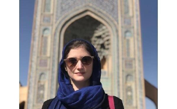 ایران از نگاه دختر دیپلمات سوئیسی: بعد از این سفر عوض میشوید!