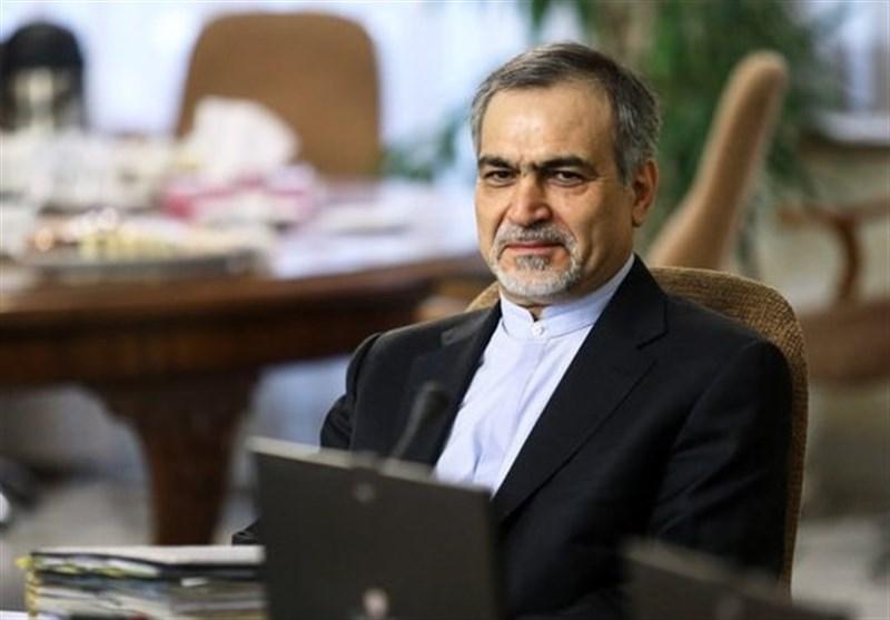 رأی بدوی تقلید صدای روحانی توسط حسین فریدون صادر شد