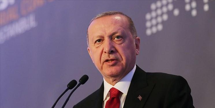 واکنش اردوغان به توییت جنجالی ترامپ درباره اردوغان