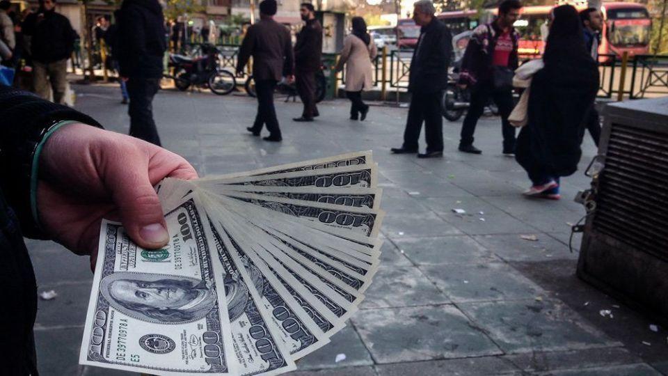 دلار و سکه تحت تاثیر تروریستی خواندن سپاه توسط آمریکا