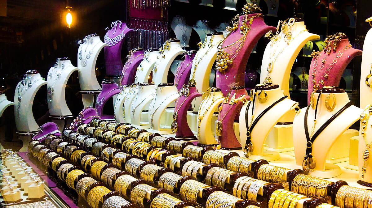 قیمت طلای ۱۸ عیار و ۲۴ عیار در بازار امروز سهشنبه 20 فروردین ۹۸