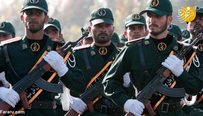 تحلیل متفاوت روزنامه نزدیک به حزب الله از اقدام آمریکا علیه سپاه