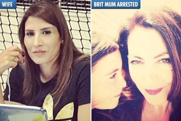 داستان عجیب دستگیری لاله شاهروش در دوبی!