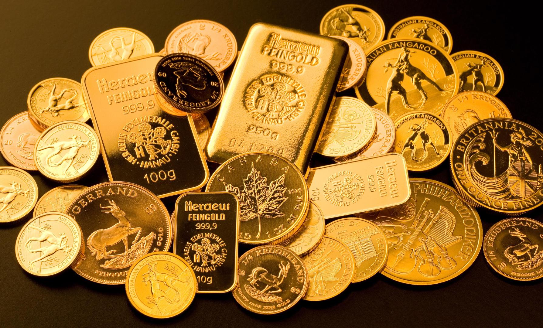قیمت سکه و طلا در بازار امروز ۲۱ فروردین؛ سکه عقب نشست!