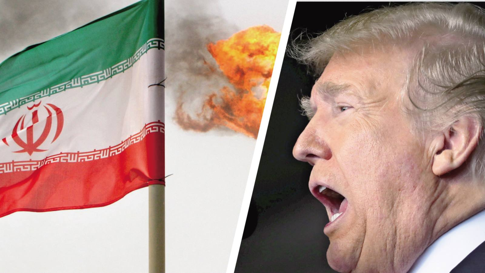 دو سناریو درباره آینده معافیتهای فروش نفت ایران