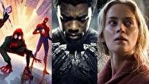 بهترین فیلمهای سال گذشته؛ ۱۰ فیلمی که نباید از دست بدهید!