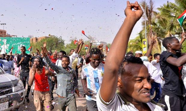 در سودان چه گذشت؟