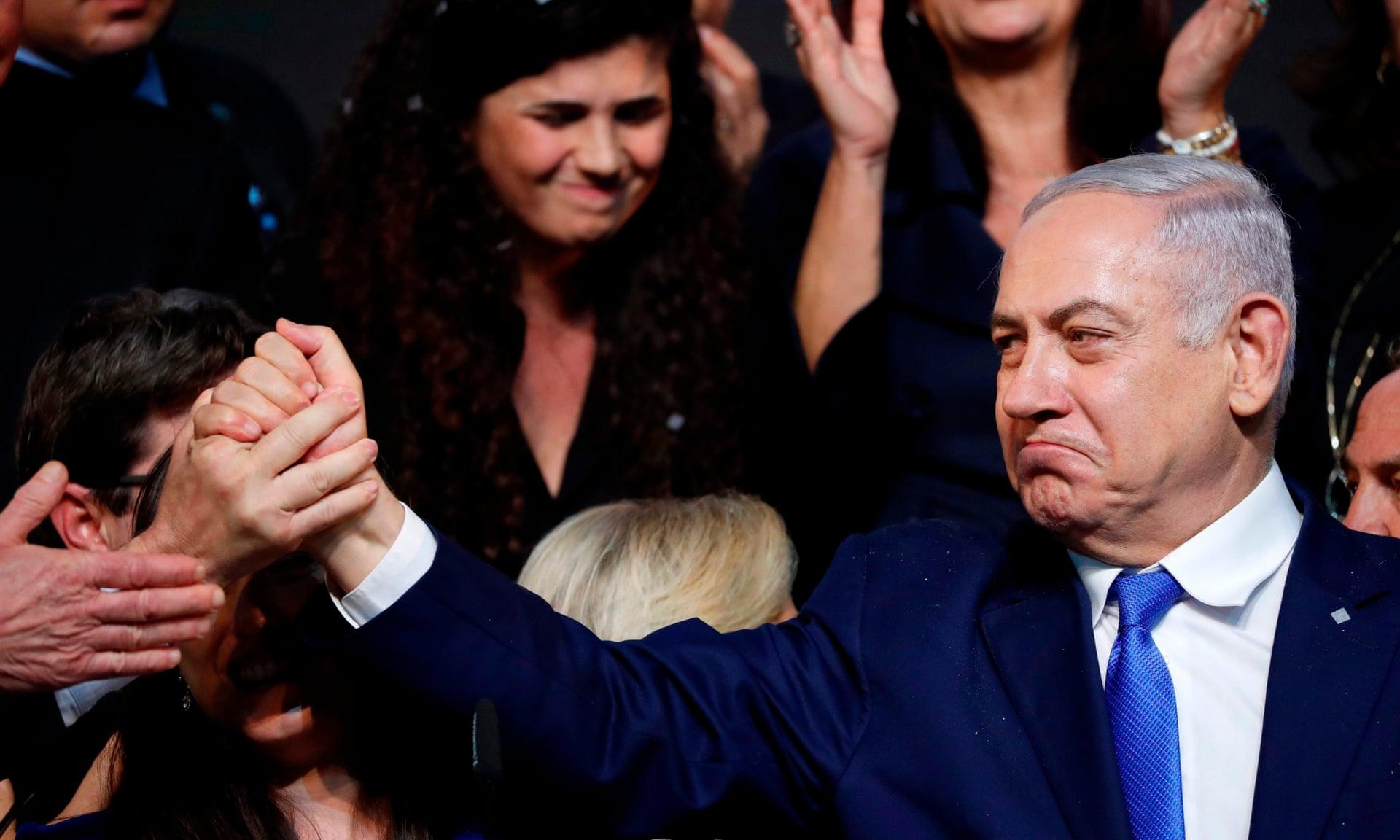 ادامه نخست وزیری نتانیاهو چه تاثیری بر رابطه ایران با اسراییل دارد؟