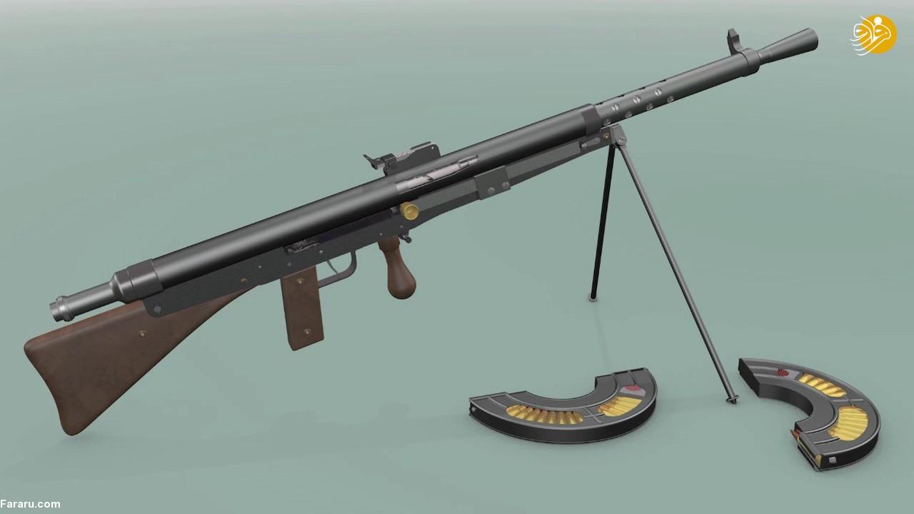 بدترین سلاح های تاریخ!