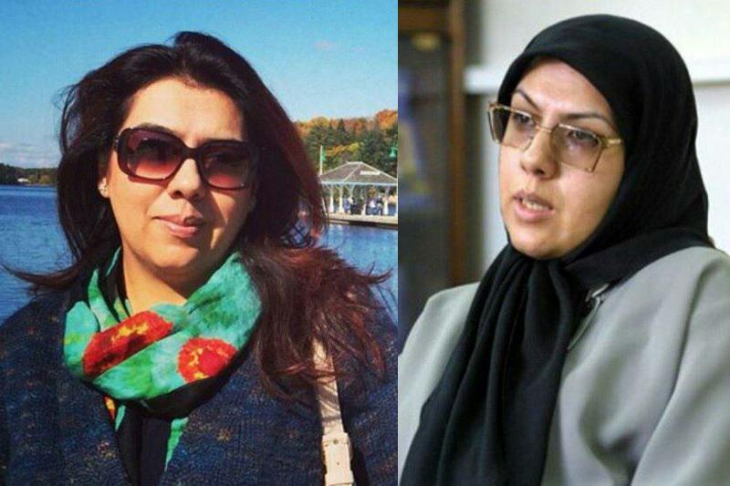 متهم ردیف اول پرونده پتروشیمی: مرجان شیخالاسلامی از فیلتر شورای نگهبان رد شده بود/ او محجبه و معتقد به نظام بود