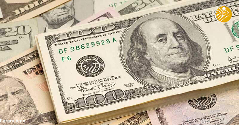 قیمت دلار و یورو در بازار امروز، ثبات در بازار